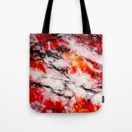 Lacerta Tote Bag