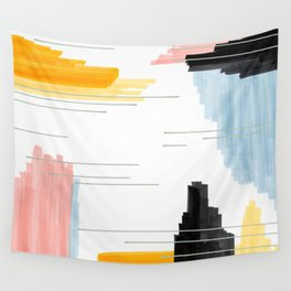 Swatch Wall Tapestry