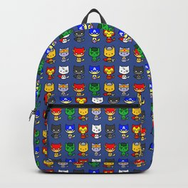 Avenging Canines Backpack