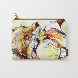 Fox Flow Carry-All Pouch
