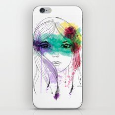 DreamCatcher iPhone & iPod Skin