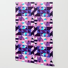 Geometric VII Wallpaper