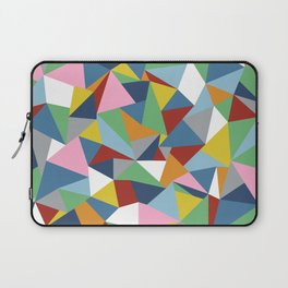 Abstraction #7 Laptop Sleeve