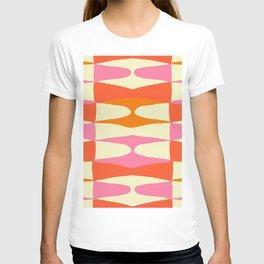 Zaha Sixties T-shirt