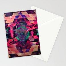 gyodysyc syn Stationery Cards