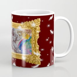 Barocco cocco choco - Variations on the theme of the Baroque Coffee Mug