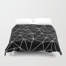 Geometric Jane 2 Duvet Cover