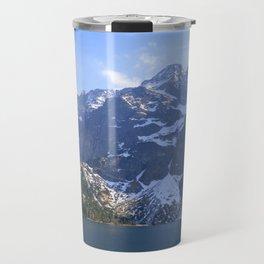 Breathtaking View Travel Mug