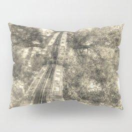 Little Venice London Vintage Pillow Sham
