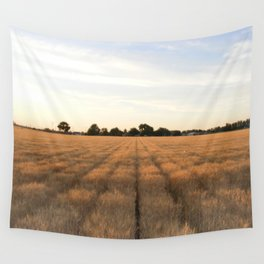 Rows Wall Tapestry