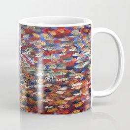 Blue Snow_2 Coffee Mug