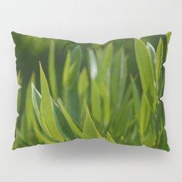 Greenery Pillow Sham