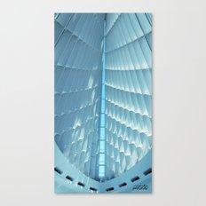 Quadracci Pavilion MAM  Canvas Print