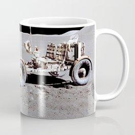 Lunar Roving Vehicle Coffee Mug