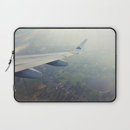 High above me Laptop Sleeve
