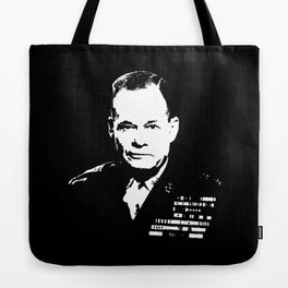 "Lewis ""Chesty"" Puller Tote Bag"