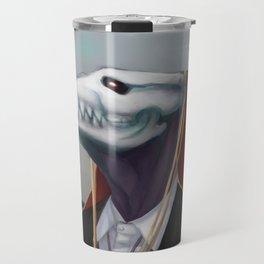 Thorn Travel Mug