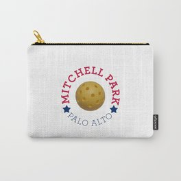 Mitchell Park Pickleball Carry-All Pouch