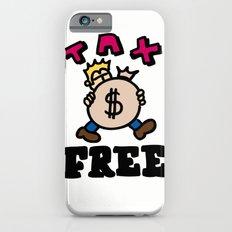 tax free iPhone 6s Slim Case