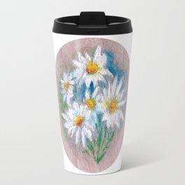 Flor VI (Flower VI) Travel Mug