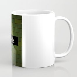 Alex Coffee Mug
