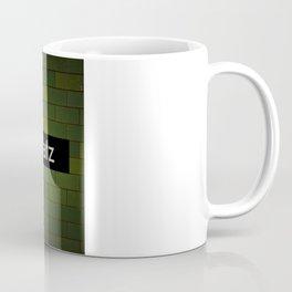Alex Coffee Mug
