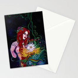 Venus And Adonis Stationery Cards