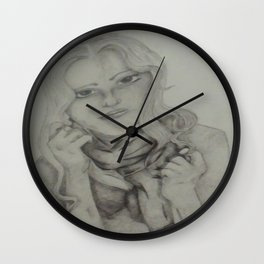 Witches Of Eastwick  Wall Clock