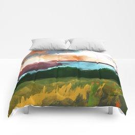 Skaneateles Lake :: Landscape Comforters