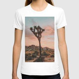 Joshua Tree IX / California Desert T-shirt