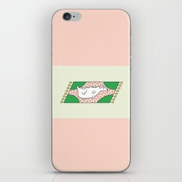 Fat Russell iPhone Skin
