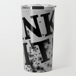 Ink it! Travel Mug