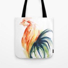 Freak With A Beak Tote Bag