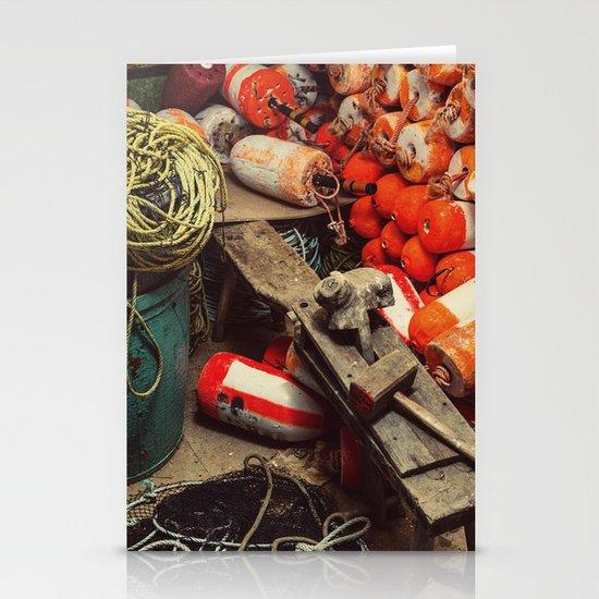 Buoy Factory Stationery Cards