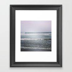 Maine 3 Framed Art Print