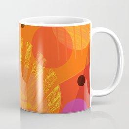 minimalist autumn Coffee Mug