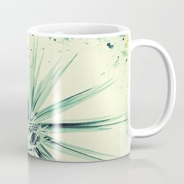 Abstract Urban Garden Coffee Mug