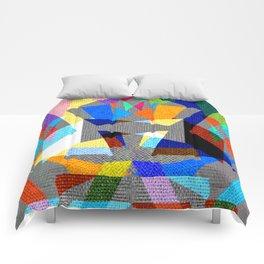 Deko - Art in colors Comforters