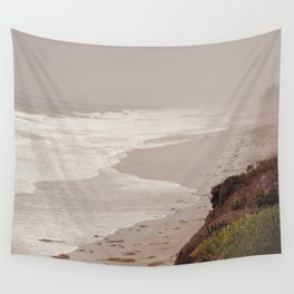 CALM DAY Wall Tapestry
