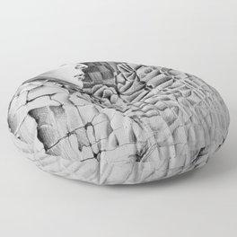 Materials Floor Pillow