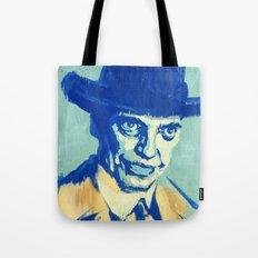 Steve Buscemi Tote Bag