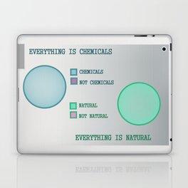 Everything is.. Laptop & iPad Skin