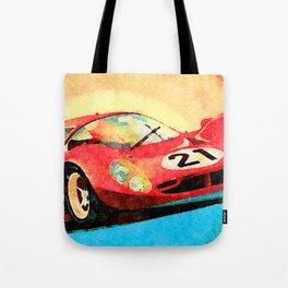 330 P4 Watercolor Tote Bag