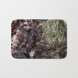 Ashland Oregon Moss RMD Designs Bath Mat