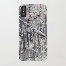 decade of loftsoul #2 iPhone X Slim Case