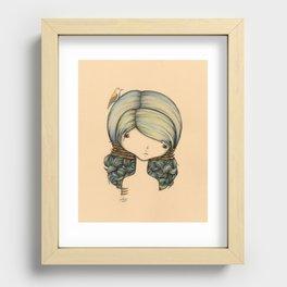Anne n Belle Recessed Framed Print