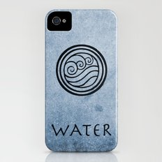 Avatar Last Airbender - Water iPhone (4, 4s) Slim Case