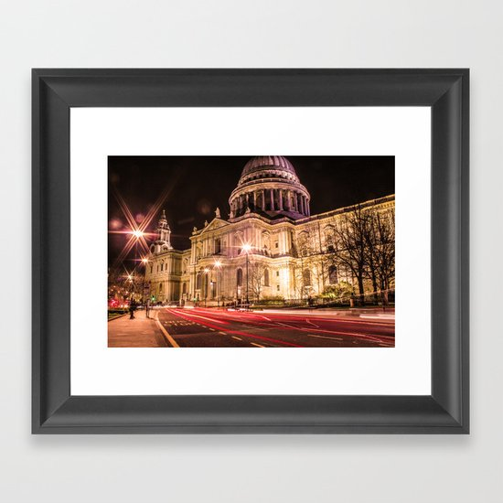 St Paul's Cathedral by bysumex