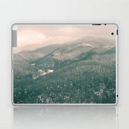 West Virginia Mountains Laptop & iPad Skin
