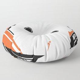 Titanfall skin Floor Pillow